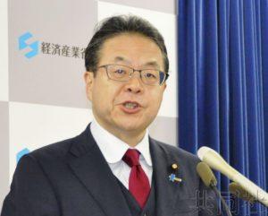 详讯:日本政府就油轮遇袭提醒能源行业注意