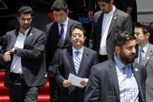 """详讯:逾7成日本人把养老金报告遭拒视为""""问题"""""""