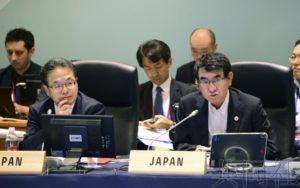 详讯:G20贸易部长声明指出WTO改革必要性
