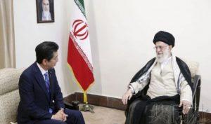 详讯2:伊朗最高领导人拒绝与美国对话