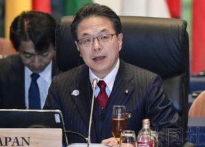 详讯:G20会议或就日方提议的塑料垃圾国际框架达成共识