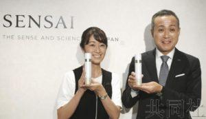 佳丽宝欧洲市场高级品牌将投放日本及中国