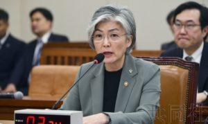 详讯:韩国政府称G20期间不举行日韩首脑会谈