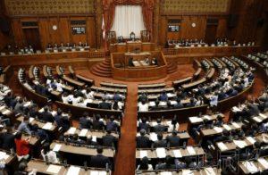 日本修改残障者雇用促进法 强化厚劳省监督职能