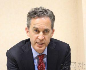 联合国特别报告员称愿与日本政府对话
