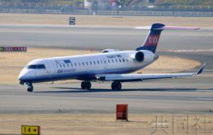 三菱重工与庞巴迪推进小型喷气客机业务收购谈判