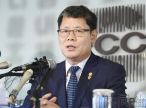 韩统一部长官称有意协助改善日朝关系