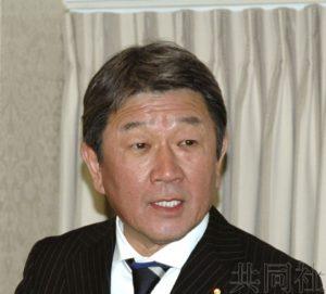 日美部长级磋商同意日本参院选举后谈妥贸易谈判
