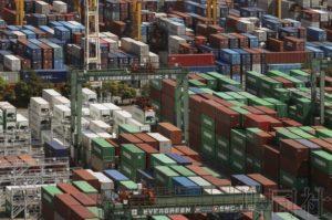 分析:日本面向整个亚洲的出口减少 受美中摩擦影响