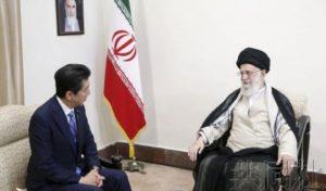 热点:安倍访问伊朗被泼冷水 未能顺利促成美伊对话