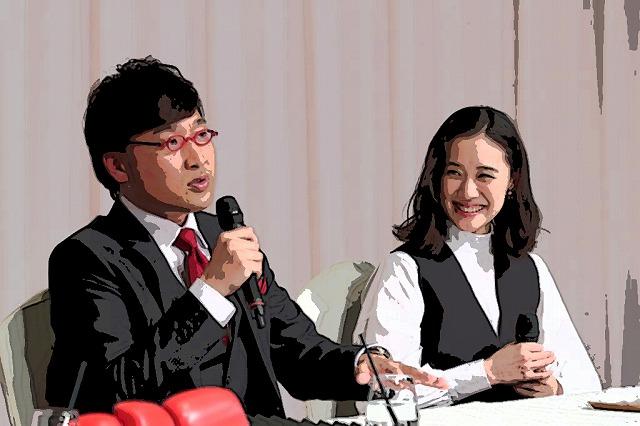 蒼井優さんと山里亮太さんのキューピッドは相方のしずちゃん、&アンジュルム!【連載:アキラの着目】