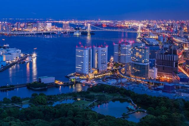 意外と楽しめる東京の穴場展望台3選【連載:アキラの着目】