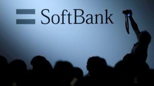 软银传报税报漏4200亿日圆或是金融史上最高金额