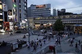 日本东京持续阴雨寡照 连续17天日照时数不足3小时