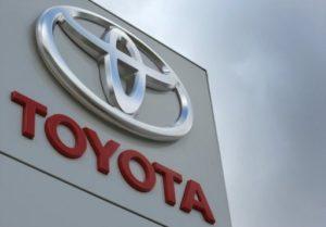 丰田30万亿日元销售额是否坚如磐石?