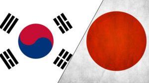 日韩未能就解决贸易摩擦取得进展 双方争吵激烈