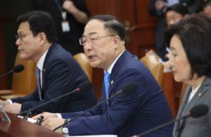 详讯:韩国副总理再次要求日本取消出口管制