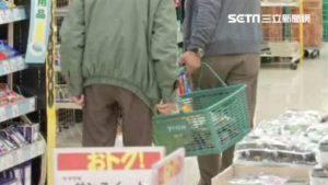 81岁嬷超市偷昆布!身上却掉出120万现金警调查傻眼