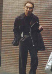 日本娱乐之父、杰尼斯88岁社长被证实入院,仍在治疗中