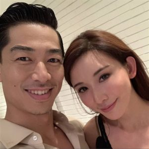 爱上AKIRA绝非偶然!林志玲最爱老公对她用「这招」