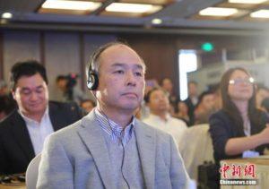 软银董事长:日本缺乏投资机会 在AI方面已经落后