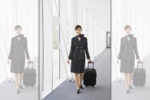 【空姐与高跟鞋(下)】穿高跟鞋脚苦难言日航空业多数仍有高跟鞋规定