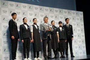 【空姐与高跟鞋(上)】「维持没根据的美观毫无意义」日本新廉航为员工设计工作球鞋