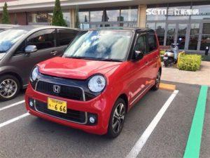 日本人为何爱开方正小车?养车容易、售价便宜是主因