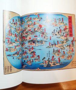 江户时期玩桌游!「万国人物图绘」故宫南院展出