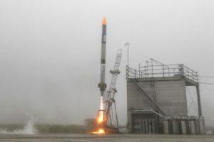 快讯:日本航天创新企业发射火箭