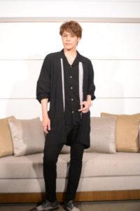 宫野真守亚洲巡回台湾场前访谈将满载惊喜与感谢的表演献给粉丝