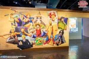 欢乐迎暑假!!《航海王》动画20周年纪念特展「Cruise History」迈入第二章,一同重温更多感动