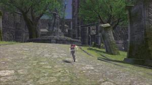 《伊苏IX》公开第二波实机展示!迷宫原野探索&异能战斗最新画面释出