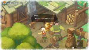 《哆啦A梦牧场物语》繁中版第二波特别收录道具公开同步宣布将推出PC实体版本