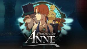 人气动画风动作冒险游戏《Forgotton Anne》iOS版推出决定!App Store预约同步开始