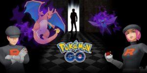 《Pokémon GO》GO火箭队&暗影宝可梦限期活动正式展开!异色瓦斯弹/阿柏蛇同步登场