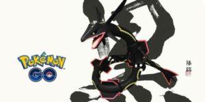 《Pokémon GO》异色版黑色烈空坐即将登场!宝可梦盒子上限同步开放