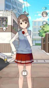 在高中毕业前向心仪女孩进行告白!恋爱策略《手机女友》日本预约开始