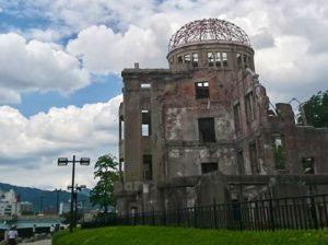 日本核爆受害者共14.5万人 老龄化加剧