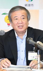 富山县砺波郁金香博览会欲邀盘锦等友好城市市长