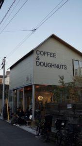 东京风格咖啡推荐:Coffee Wrights表参道店