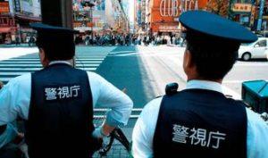 涉嫌虐待11岁男孩 日本一对夫妇遭警方逮捕