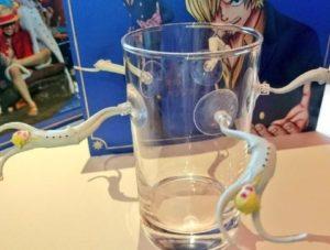 点饮料可以随机获得手办,日本网友点了5杯得到同一款……