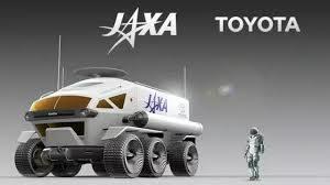 日本公布载人增压月球车3年研发计划