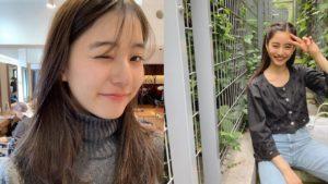 新木优子IG粉丝破三百万凭仙气外表击败新垣结衣成「日职女神」