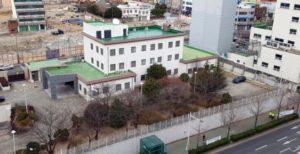 详讯:韩国釜山6人闯入日本总领馆被拘留