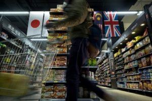 日本在WTO要求各国撤销日本产食品进口限制
