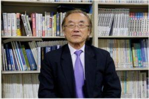 国际贸易学者江原规由:中国方案有益全球经济发展