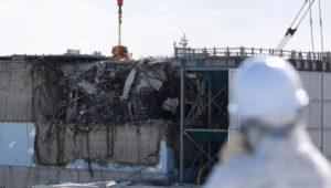 详讯:东电社长将告知福岛报废二核反应堆方针