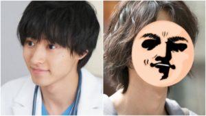 【FaceApp?】山崎贤人新造型曝光「美少男」形象完全崩坏